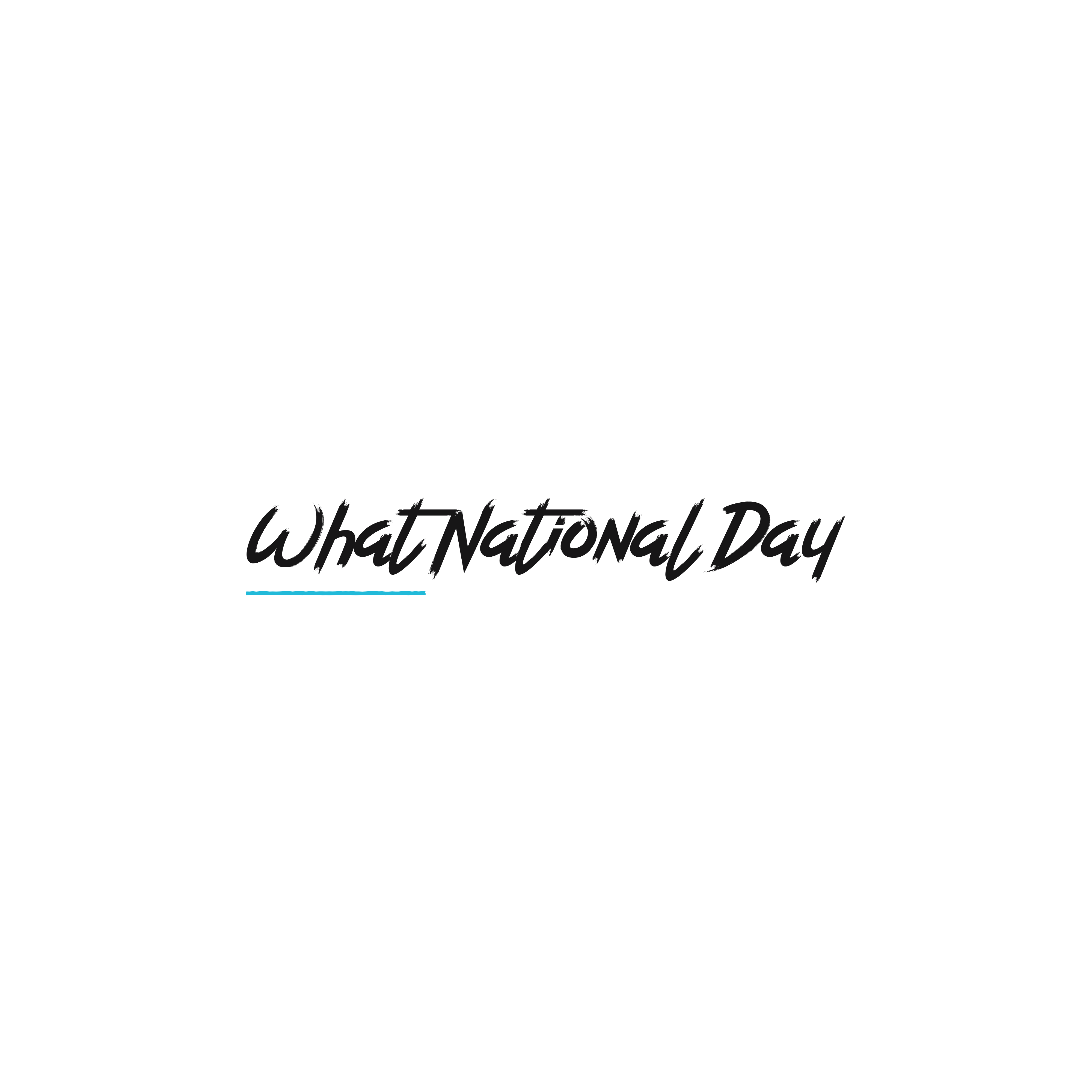 What National Day